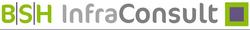 BSH Infraconsult Logo